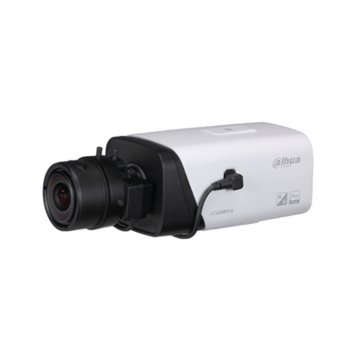 Dahua Technology IPC-HF5242E-E-MF 2MP Box IP Camera