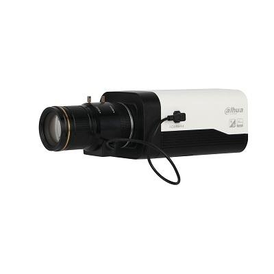 Dahua Technology IPC-HF8331F 3MP WDR Box Network Camera