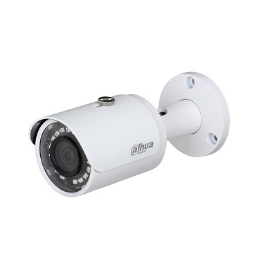 Dahua Technology IPC-HFW1020S 1MP IR Mini-Bullet Network Camera