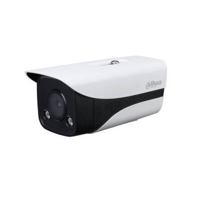 Dahua Technology IPC-HFW2230M-AS-LED-B 2MP Lite Full-color Fixed-focal Bullet Network Camera