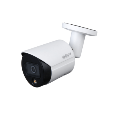 Dahua Technology IPC-HFW2439S-SA-LED-S2 4MP fixed-focal bullet IP camera