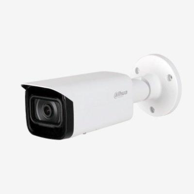 Dahua Technology IPC-HFW2431T-AS-S2 4MP Lite IR Fixed-focal Bullet Network Camera