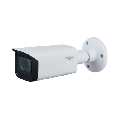 Dahua Technology IPC-HFW2831T-ZAS-S2 8MP Lite IR Vari-focal Bullet Network Camera