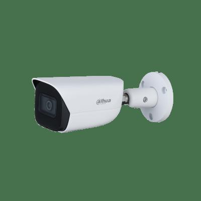 Dahua Technology IPC-HFW3441E-SA 4MP IR Fixed-Focal Bullet IP Camera