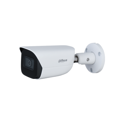 Dahua Technology IPC-HFW3541E-SA 5MP IR Fixed-Focal Bullet IP Camera