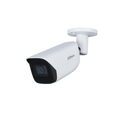 Dahua 8MP WizSense network camera