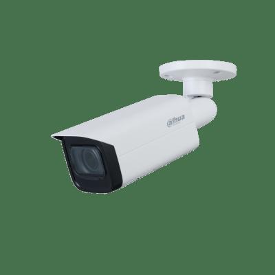 Dahua Technology IPC-HFW3841T-ZAS 8MP IR Vari-focal Bullet WizSense Network Camera