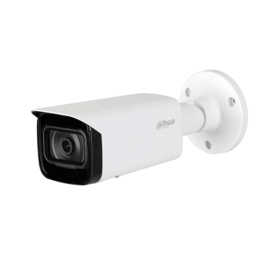 Dahua Technology IPC-HFW5241T-ASE-NI 2MP Pro AI Full-color Fixed-focal Bullet Network Camera