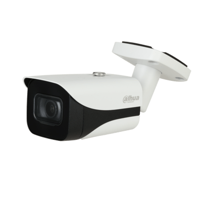 Dahua Technology IPC-HFW5541E-SE 5MP IR Fixed-focal Bullet WizMind Network Camera