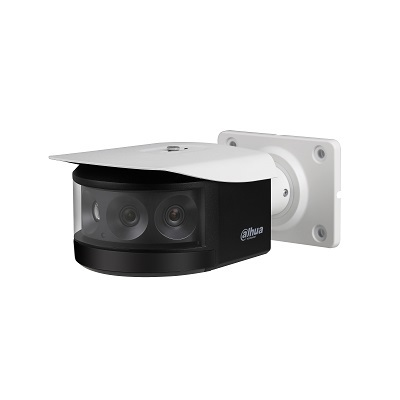 Dahua Technology IPC-PFW8800-A180 2MP Multi-Sensor Panoramic Network IR Bullet Camera