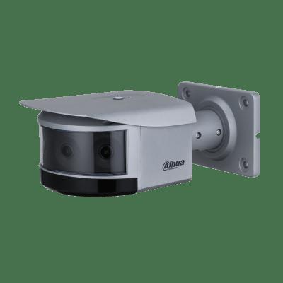 Dahua Technology IPC-PFW8840-A180 4×2MP WizMind Multi-Sensor Panoramic Network IR Bullet Camera