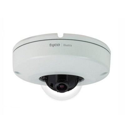 Illustra IPS02CFOCWST Pro 2MP Compact Mini-Dome Camera