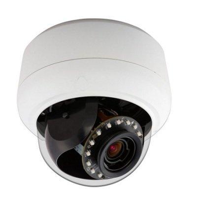 Illustra IPS03D3OCWIT Pro 3MP Mini-dome Outdoor Camera