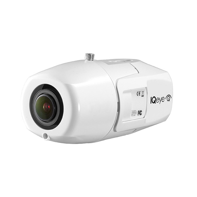 Vicon IQB92WI-A5 TDN HD 1920 x 1080 IP camera