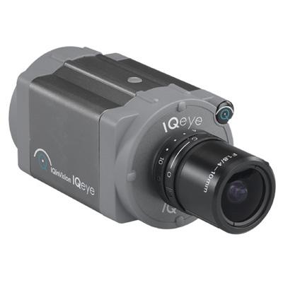 IQeye700/750 Series - HD megapixel day/night network cameras