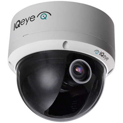 IQeye Alliance Day/Night Extreme Temperature Series