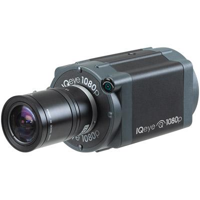 IQeye 1080p H.264 series – HD Megapixel high performance camera