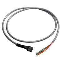 ISONAS CABLE-POWERNET-4 PowerNet Pigtail Cable