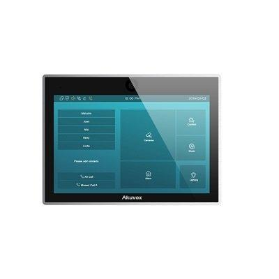 "Akuvox IT83 10"" Android indoor monitor"