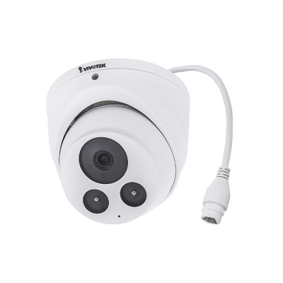 VIVOTEK IT9360-H turret dome network camera
