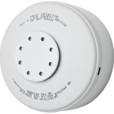 ITI 60-460-319.5-LB wireless heat detector
