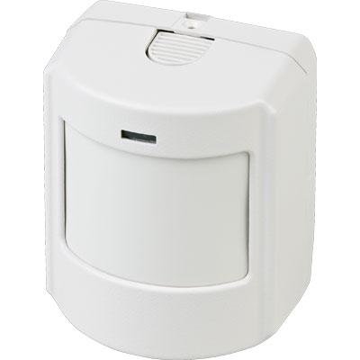 ITI 60-807-95R Wireless PIR Motion Detector