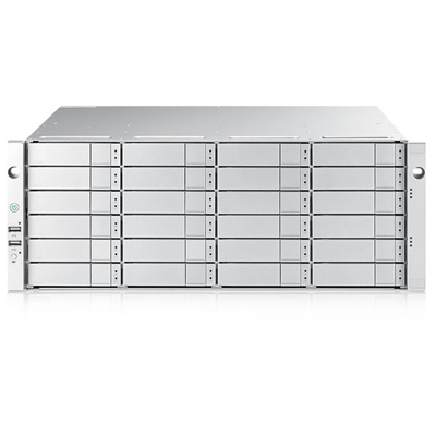 Promise Technology J2810s cost-effective storage expansion platform