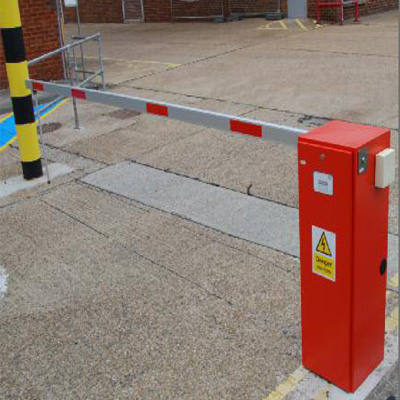 Jacksons MD 30 traffic arm barrier