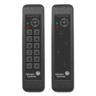 Johnson Controls PowerNet IP Reader