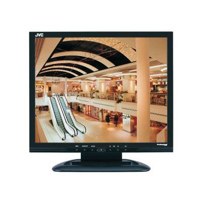 JVC GD-171 17 inch 5:4 SXGA (1,280 x 1,024) LCD monitor
