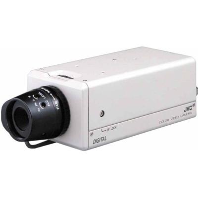 JVC TK-C1430/31 CCTV camera