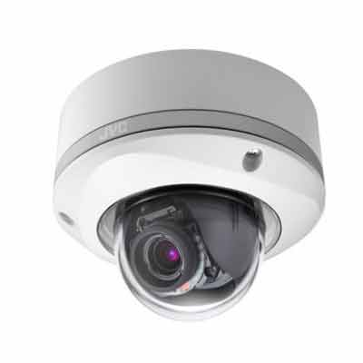 JVC TK-C2301WPRE 1/3-inch CCD colour dome camera