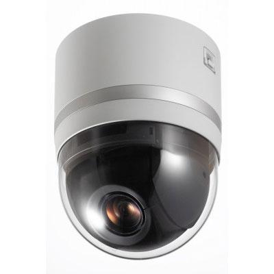 JVC TK-C685E true day / night indoor 27x dome camera