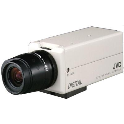 JVC TK-C750E CCTV camera