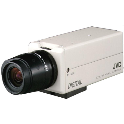 JVC TK-C750/51 CCTV camera