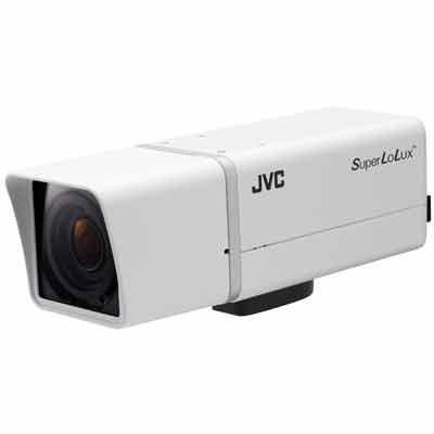 JVC TK-C8301RE 1/3-inch CCD colour video camera