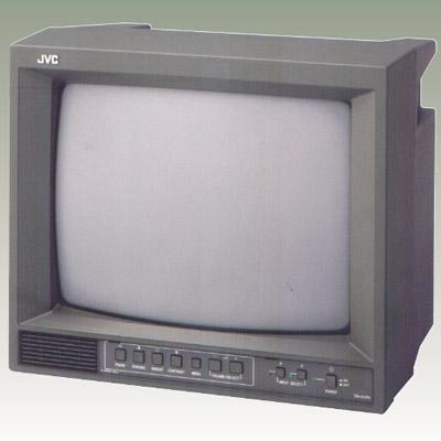 JVC TM-A14PN CCTV monitor