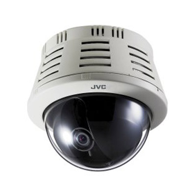JVC VN-C215V4U discrete surveillance camera with 30fps at full resolution (VGA)