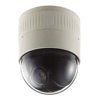 "JVC TK-C655E 1/4"" high resolution camera with 25x zoom and IR Cut Filter for 24 Hours a day surveillance"
