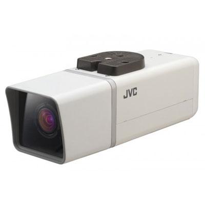 JVC VN-H137U colour / monochrome IP camea with varifocal lense - POE only