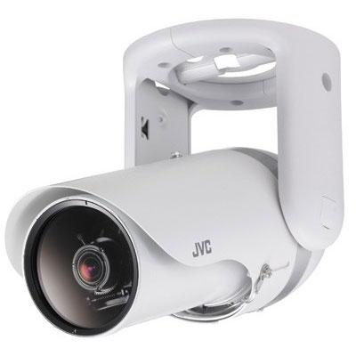 JVC VN-H157WPU true day / night external IP camera with varifocal lens