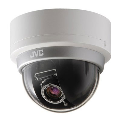 JVC VN-H257U full HD internal mini dome camera with 3-9mm lens included and CLVI