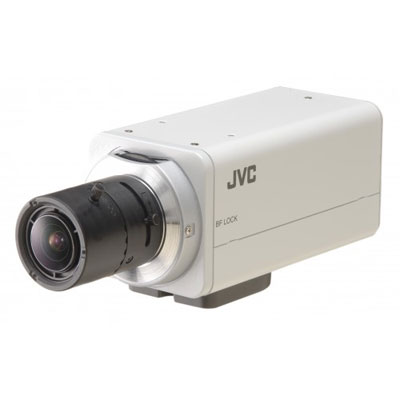 JVC VN-H57U HD true day / night network camera