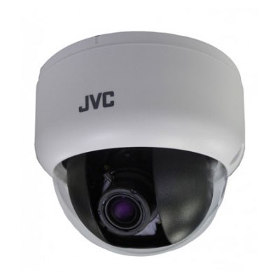 JVC VN-T216U HD IP colour / monochrome dome camera