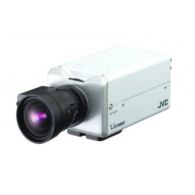 JVC VN-V25U dual stream network camera