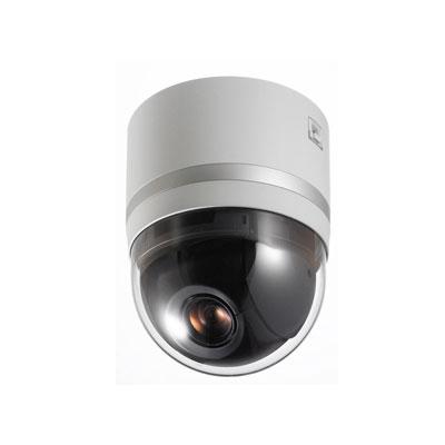 JVC VN-V686U PTZ network dome camera