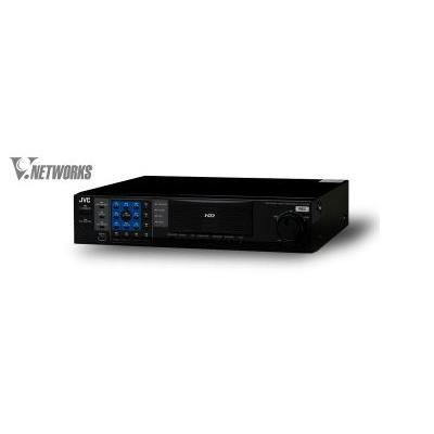 JVC VR-N1600UA 16-Channel Network Video Recorder