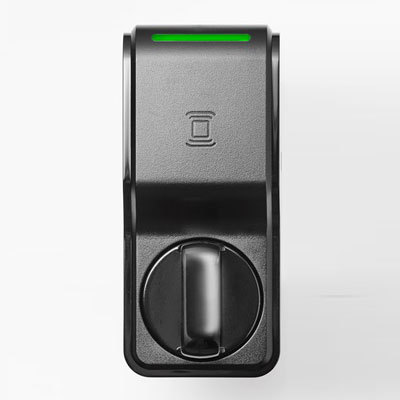 ASSA ABLOY - Aperio® K100 wireless cabinet lock