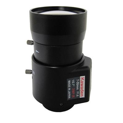 Kawaden KVM0750DIR megapixel IR corrected CS mount lens