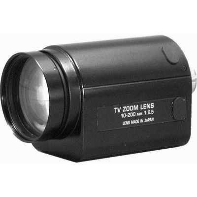 Kawaden KZ20X1025D compact 20X motorised zoom lens with DC iris
